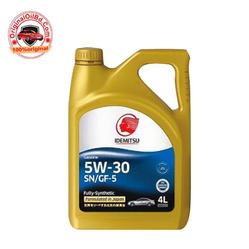 Idemitsu 5W-30 SN