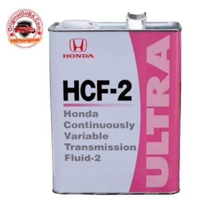 HONDA ULTRA HCF-2 ENGINE OIL