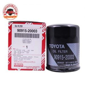 Toyota Genuine Oil Filter 90915-20003