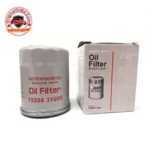OIL FILTER 15208-31U00