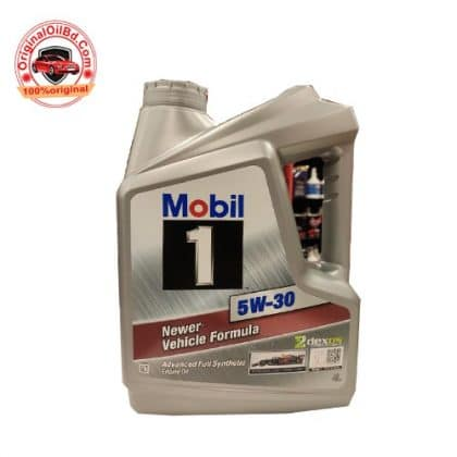 MOBIL1 5W-30 FULL SYNTHETIC OIL