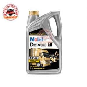 Mobil Delvac 1 ESP 5W-40 Engine Oil