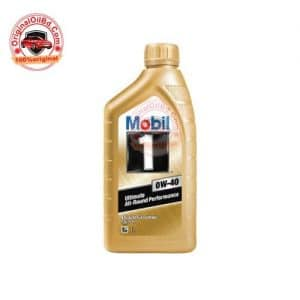 MOBIL1 0W-40 FULL SYNTHETIC 1L
