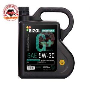 BIZOL GREEN 5W-30 FULL SYNTHETIC 4L