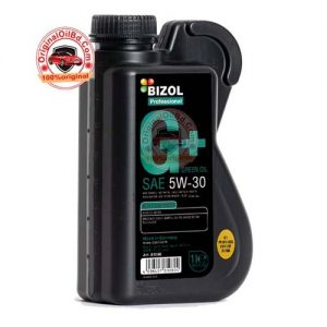 BIZOL GREEN 5W-30 FULL SYNTHETIC 1L
