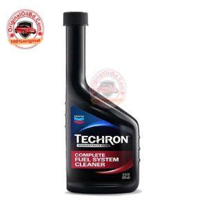 TECHRON COMPLETEM FUEL SYSTEM CLEANER