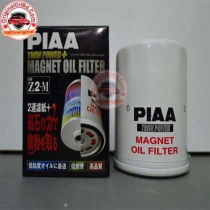 PIAA MAGNET OIL FILTER Z1-M