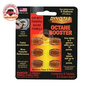 Dyno-tab Octane Booster